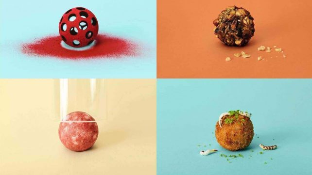 Featured image of IKEA Will Save the Planet with 3D Printed Meatballs