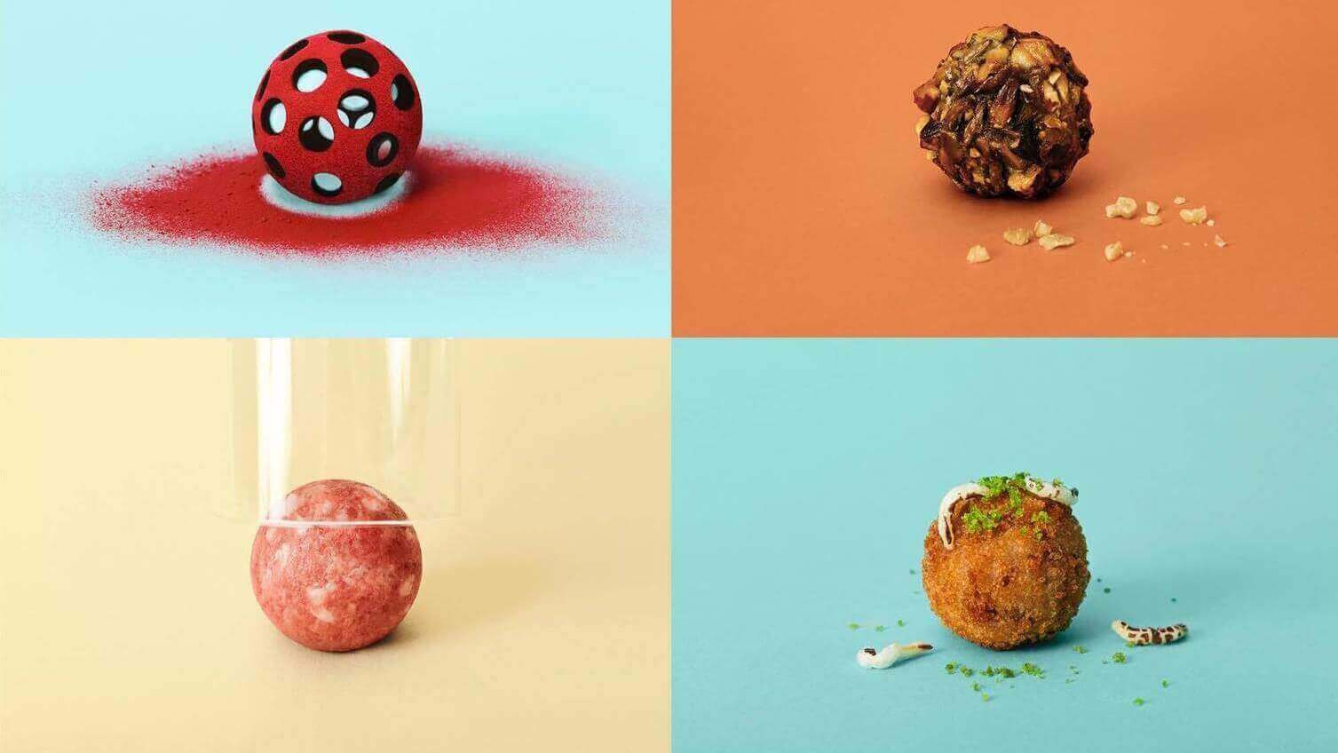 IKEA Will Save the Planet with 3D Printed Meatballs | All3DP