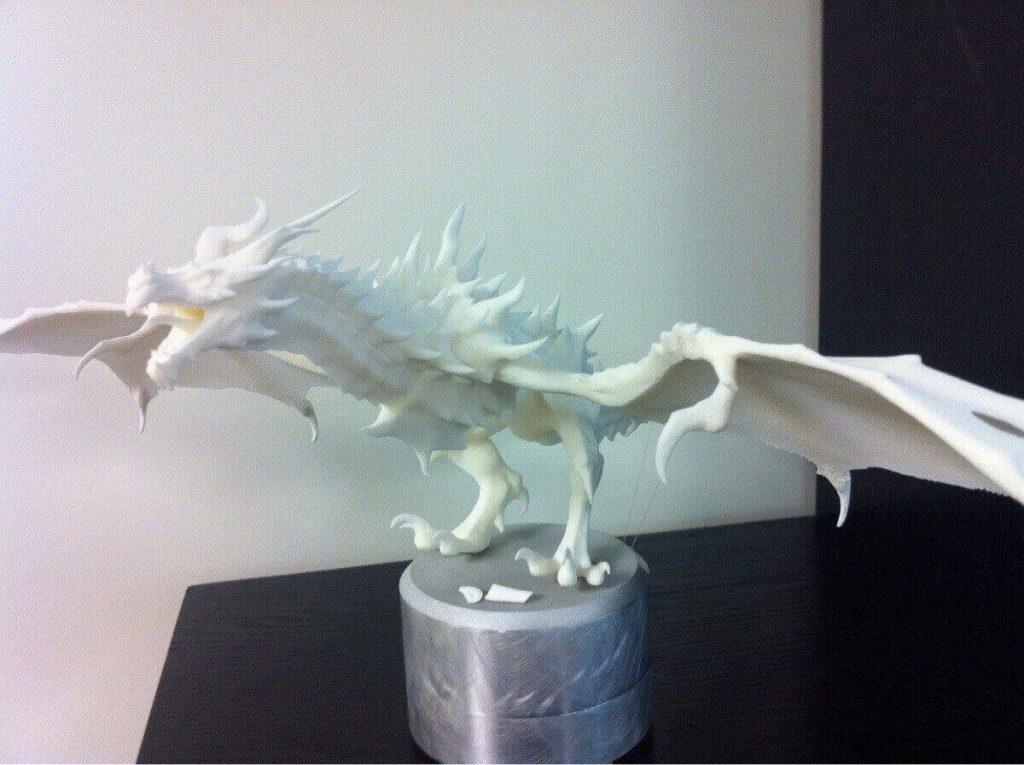 alduin dragon skyrim