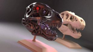 Featured image of 20 Most Popular 3D Printing Models on Pinshape in 2015