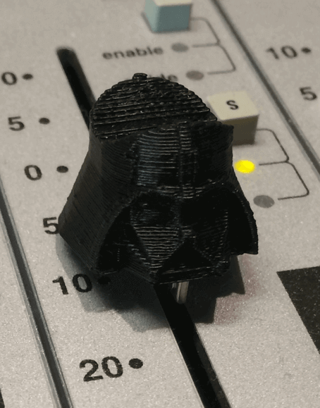 That heavy breathing is propably just a noise signal. (source: Thingiverse)