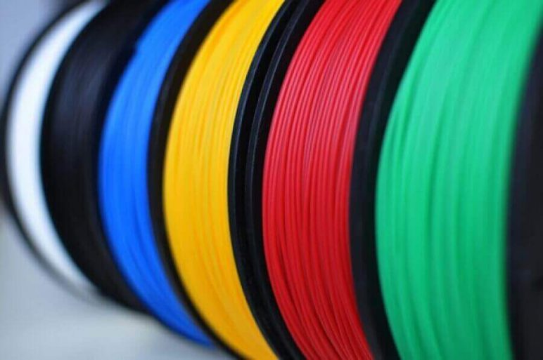 Image of Food Safe 3D Printing – Fact: Chemicals in the Filament