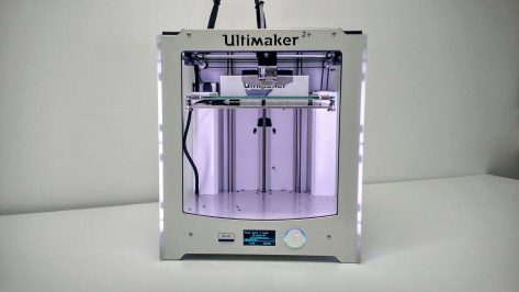 Featured image of Ultimaker 2+ Review – Is It Still State-Of-The-Art in 2018?