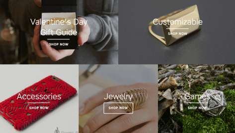 Featured image of Shapeways: Company Profile in 11 Facts