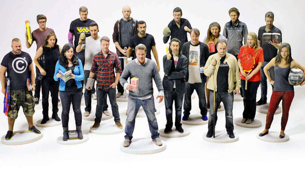 3D Printing Market: Don't Count Printers, Count People | All3DP