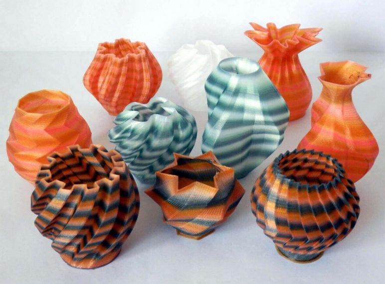 Image of Filament 3D : comparatif des filaments pour imprimante 3D: Nylon