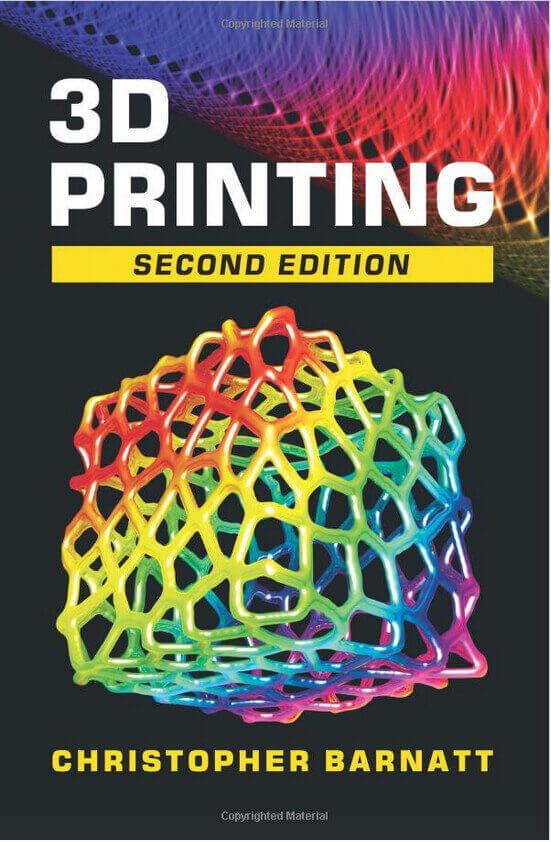 3d printing barnatt