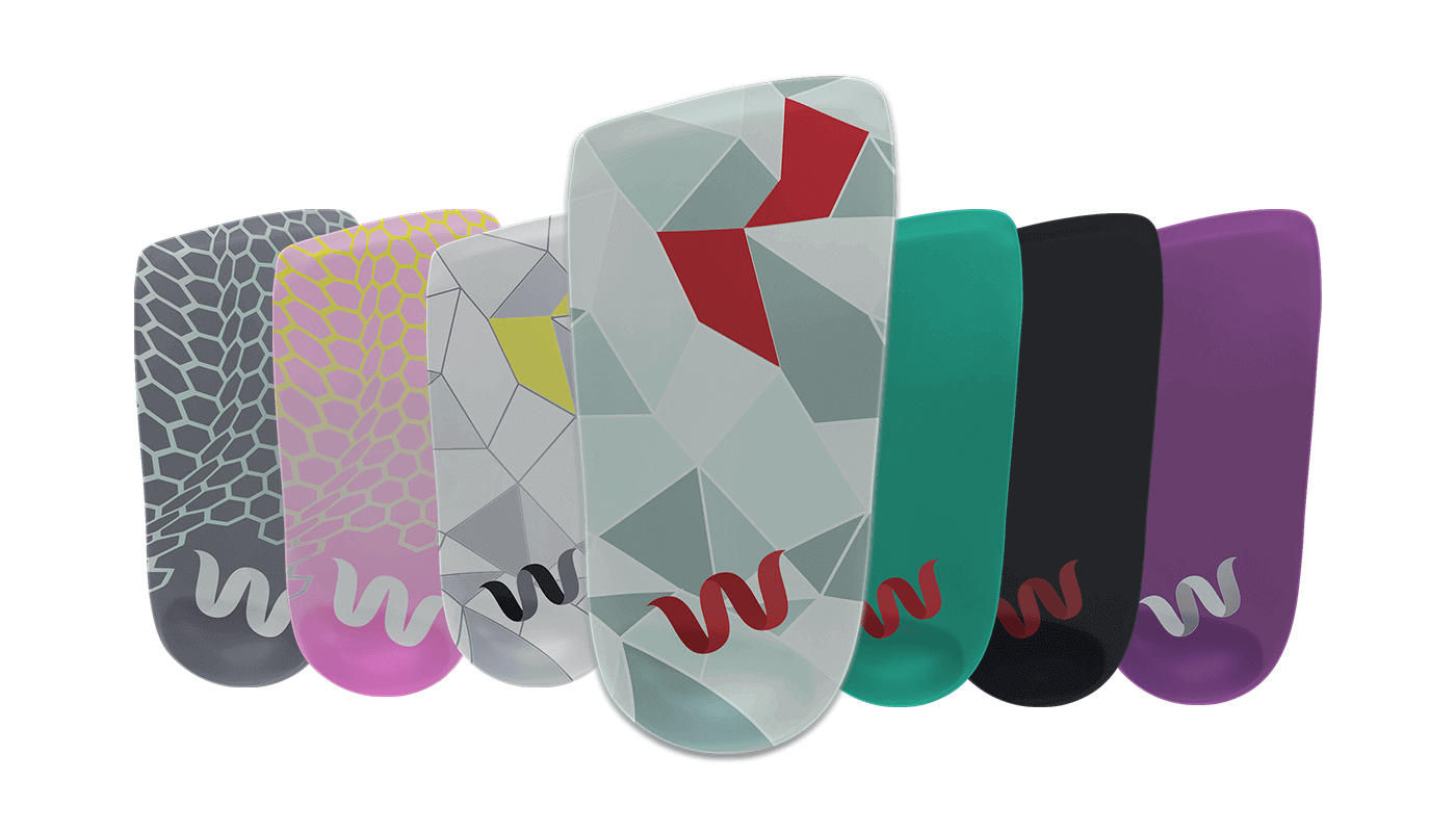BASE by Wiivv Insoles: Frequently Asked Questions | All3DP