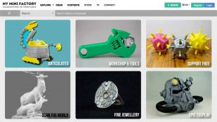 Featured image of MyMiniFactory: Company Profile in 11 Facts