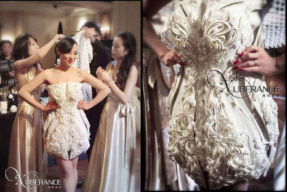 Wedding Dress Xuberance 962x644