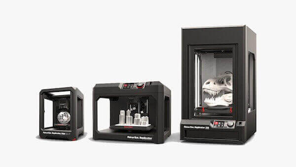 Makerbot Industries: Company Profile in 11 Facts | All3DP
