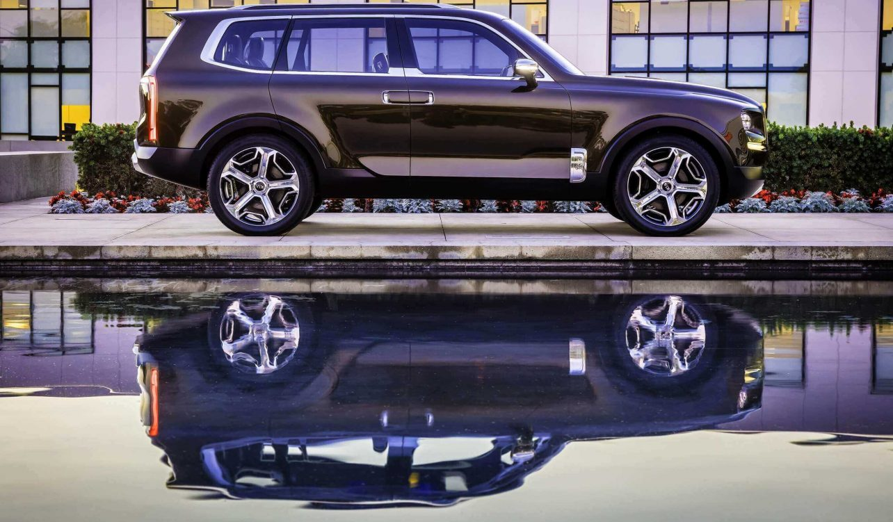 3D Printed Car Parts: A Major Statement in Kia's Newest Car   All3DP