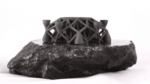 Featured image of First Ever 3D Printed Object From Asteroid Metals