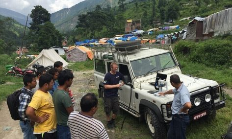 Featured image of 3D Printing Can Help in Disaster Relief Efforts, Too