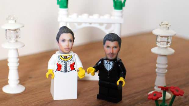 3D Print Your Face onto Lego Minifigures | All3DP