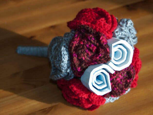 Print & Crochet (Image: TheNewHobbyists