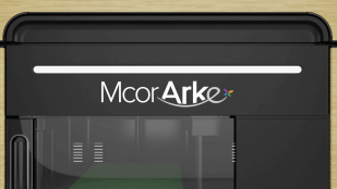 Featured image of Mcor Arke: Full-Color Paper 3D Printer for Your Desktop