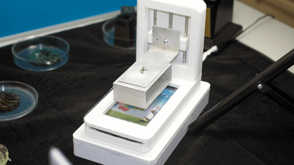 Smartphone 3D Printer For Just $100 | All3DP