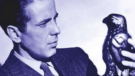 Featured image of Why Pay Millions for a Maltese Falcon? Just 3D Print It