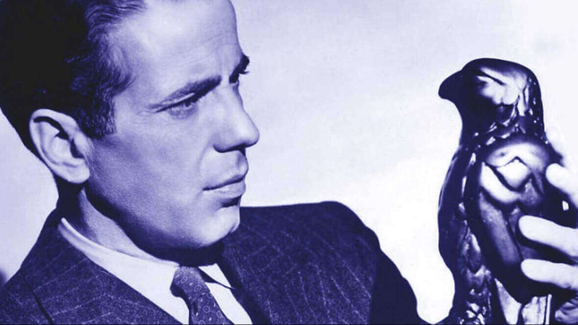 Why Pay Millions for a Maltese Falcon? Just 3D Print It | All3DP