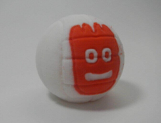 wilson from castaway dual extrusion