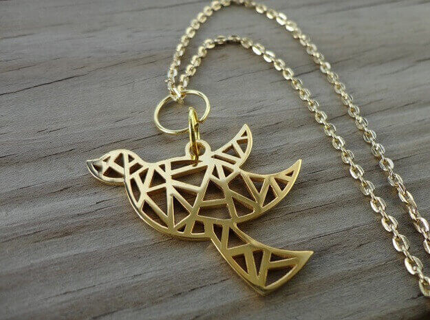 20 Outstanding Pieces of 3D Printed Jewelry | All3DP