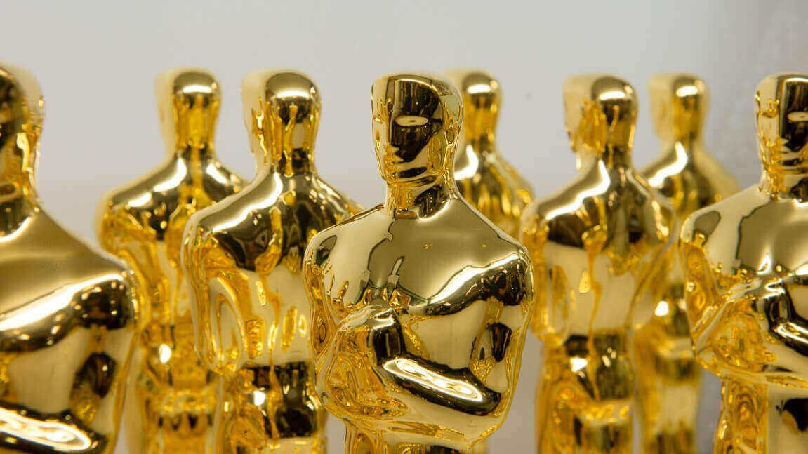 Official 3D Printed Oscar Statuette is a 1929 Throwback | All3DP