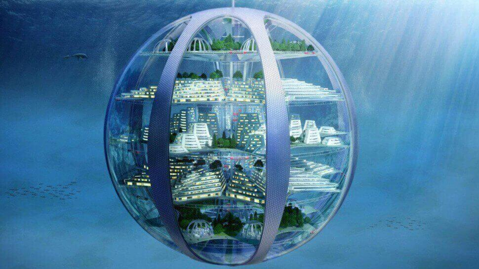 Future Living Report Predicts 3D Printed Everything in 100 Years | All3DP