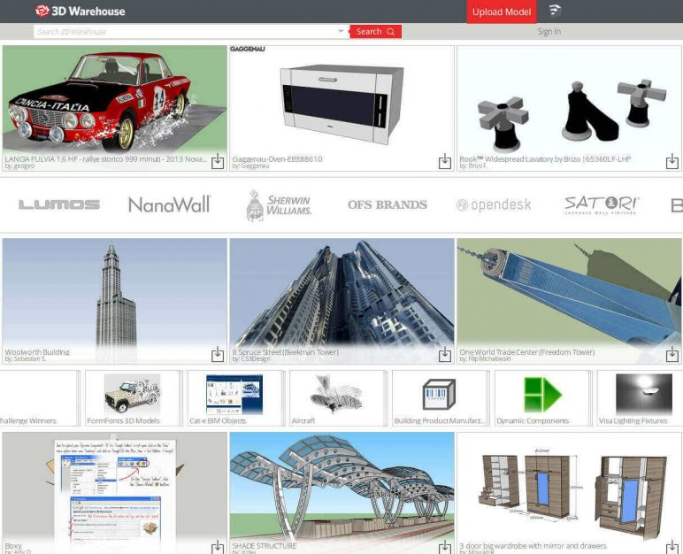 2019 Best Sites 3d Archives To Download Free 3d Models All3dp
