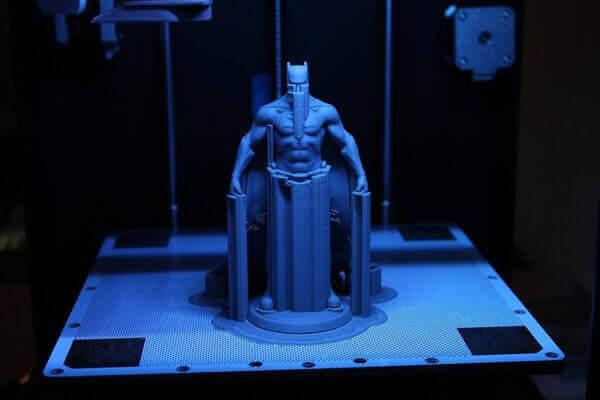 batman 3d slicer settings