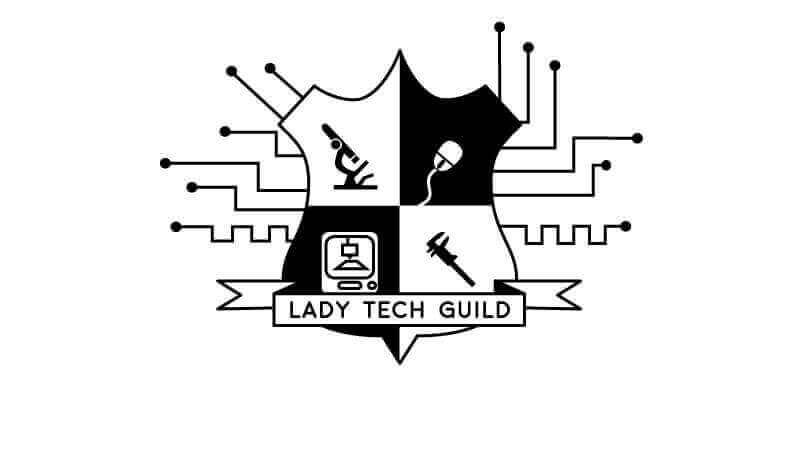 Lady Tech Guild Helps Women in Manufacturing | All3DP