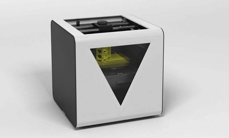 Image of Laser Cutter/Engraver & AIO Machine Buyer's Guide: FABtotum Core PRO