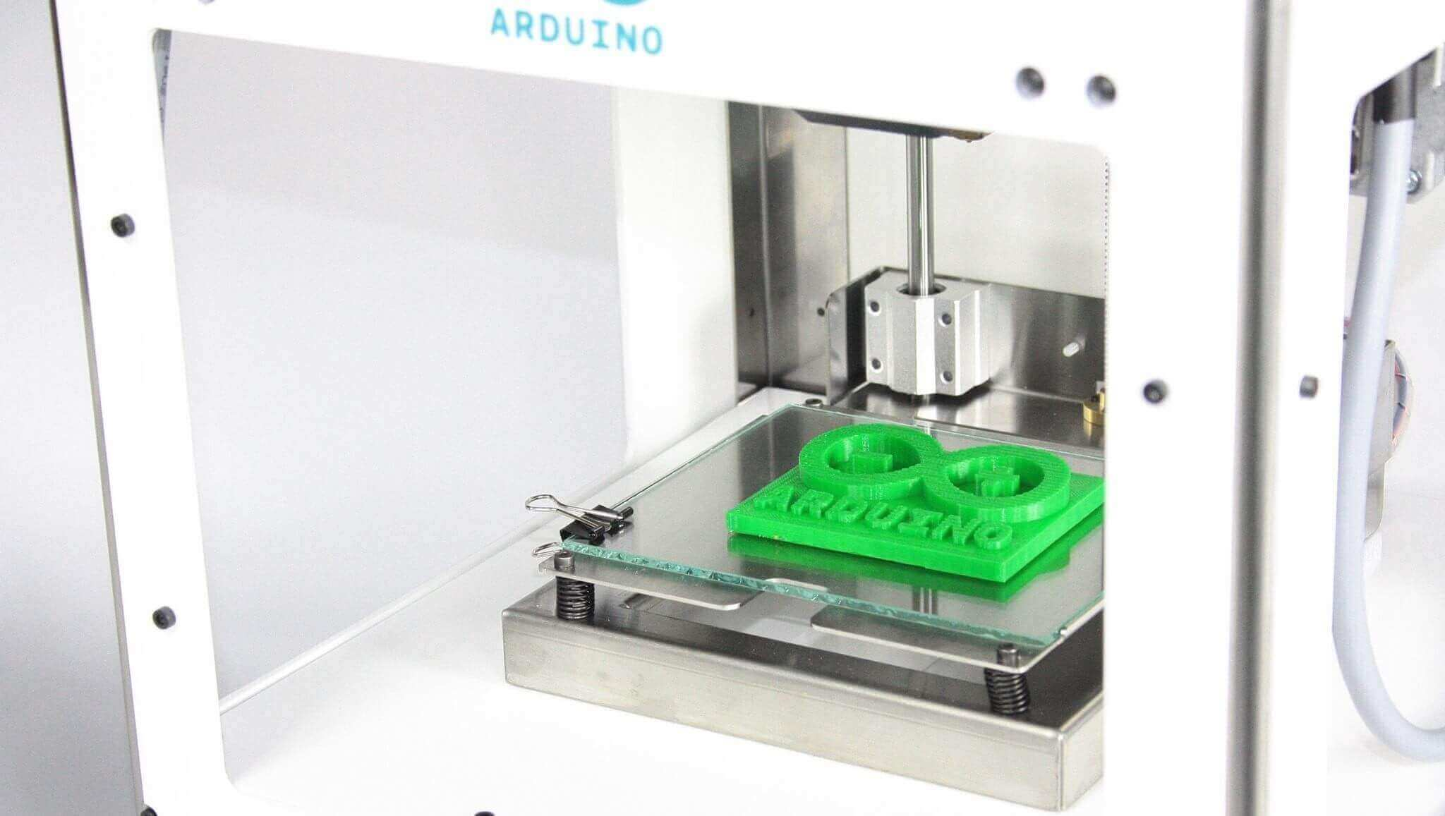 Arduino 3D Printer - 4 DIY 3D Printer Projects to Build Yourself | All3DP