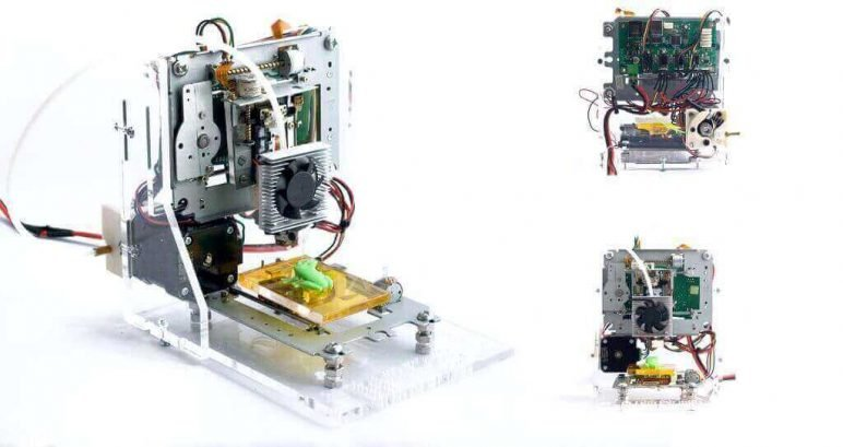 Arduino 3D Printer - 4 DIY 3D Printer Projects to Build Yourself