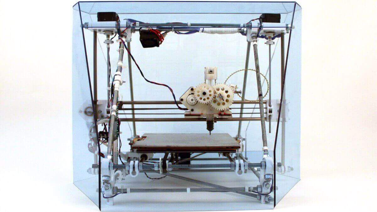 3D Bioprinting For Just $1000 | All3DP