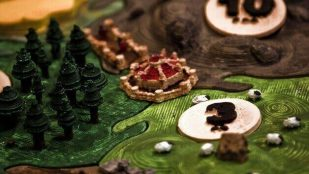 Featured image of Catan 3D: 22 Great Printable Ideas For 3D Settlers of Catan
