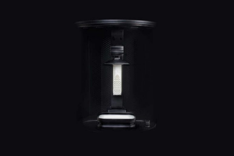 Image of Fastest 3D Printer: Carbon3D