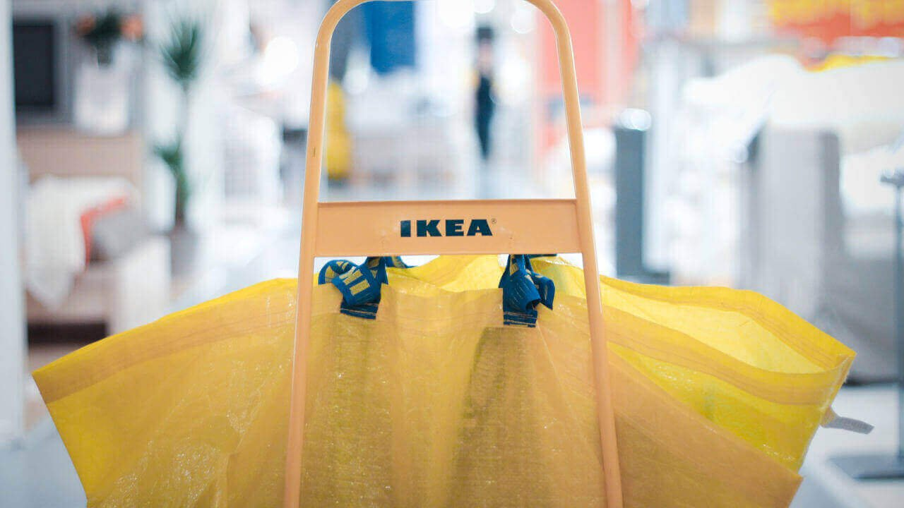 3D Printed IKEA Spare Parts in New Sustainability Plan | All3DP