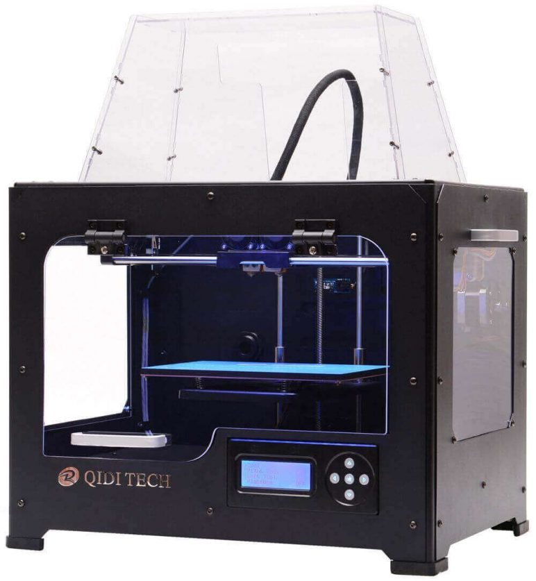 Image of Best Selling 3D Printer on Amazon: QIDI TECH I