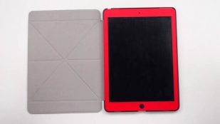 Featured image of Preview the New iPad with a 3D Printed Dummy