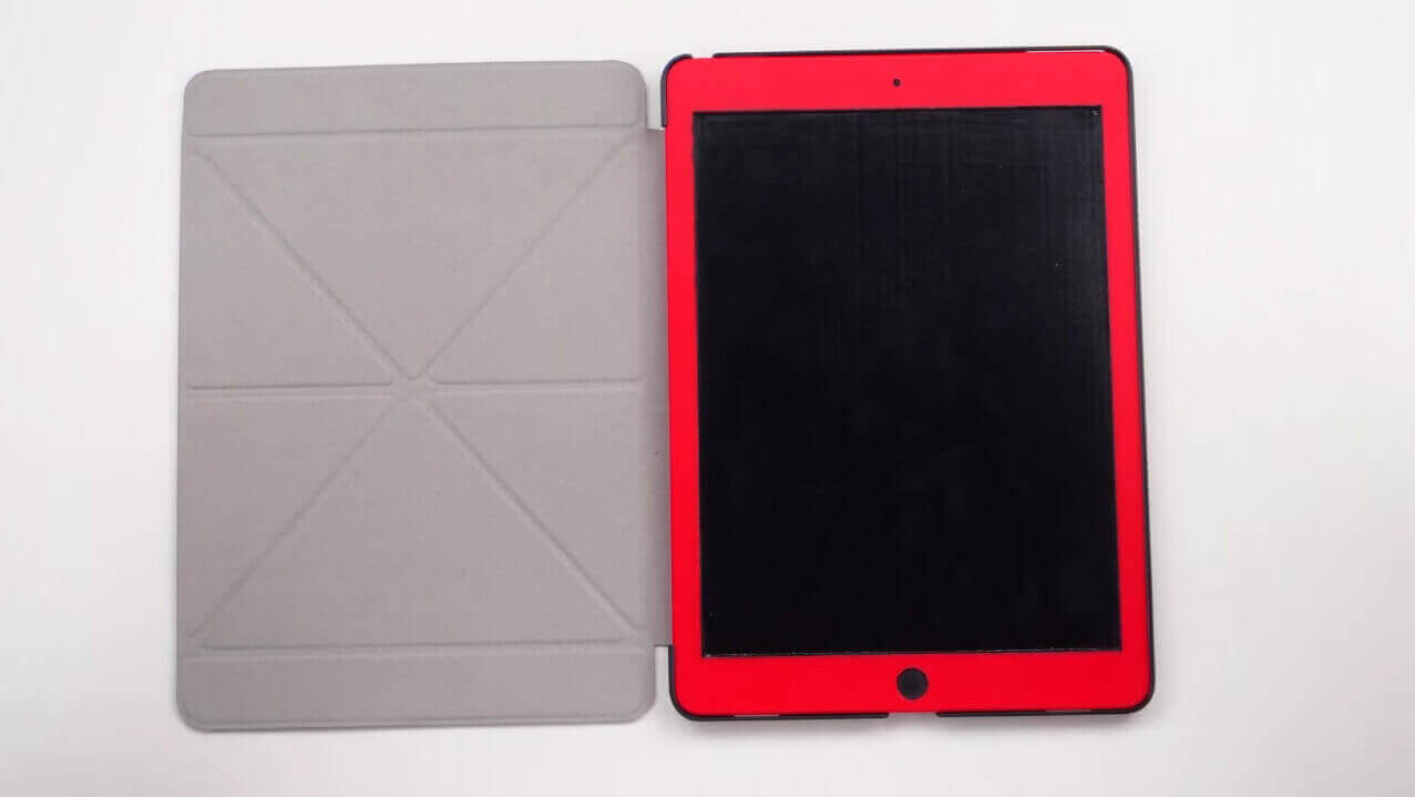 Preview the New iPad with a 3D Printed Dummy | All3DP