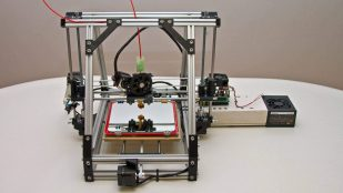Featured image of RepRap: Company Profile in 11 Facts