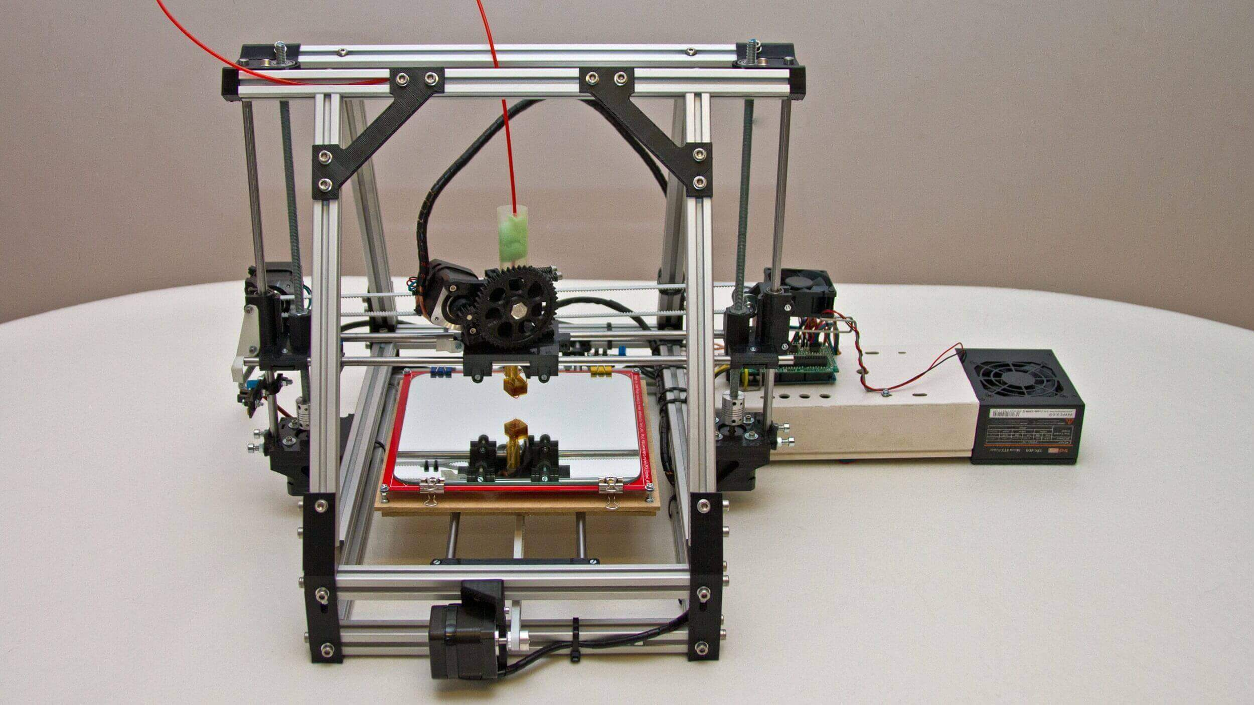 RepRap: Company Profile in 11 Facts | All3DP