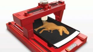 Featured image of PancakeBot Makes your Imagination Edible