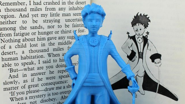 Featured image of 10 Ways 3D Printing Supports the Blind