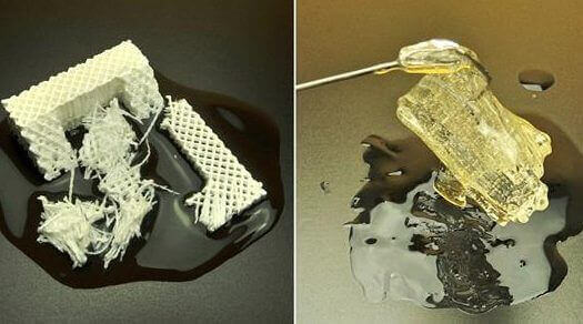 "Kai Parthy Shares 3D Printing Soluble Filaments ""LAY-AWAY"" 
