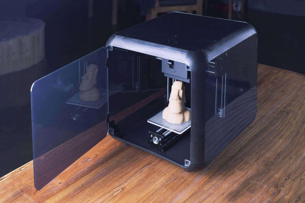 Enclosure prototype 2