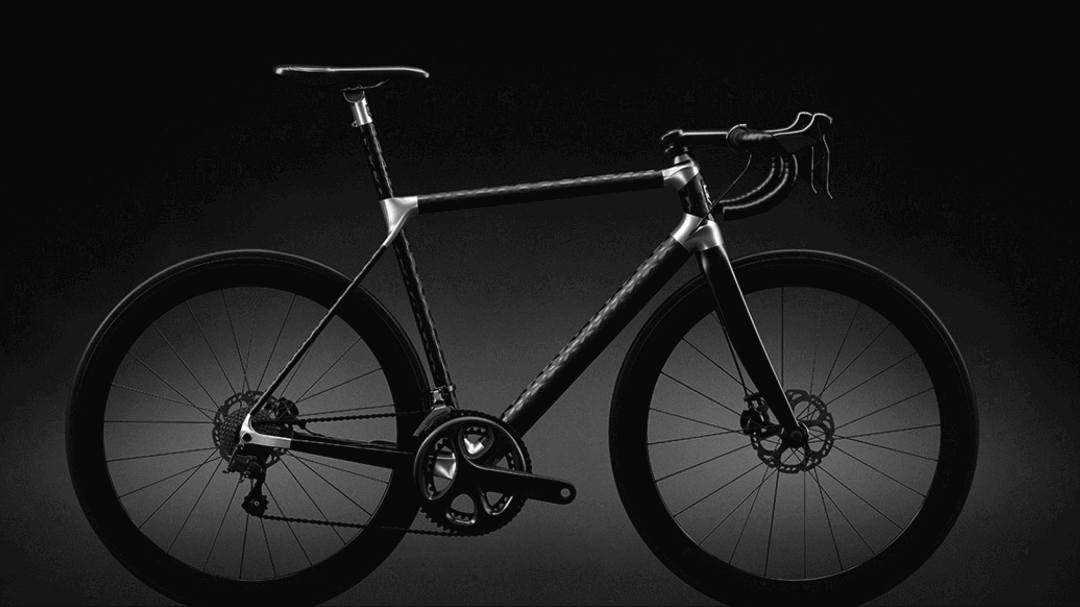Bastion Launch 3D Printed Road Bike | All3DP