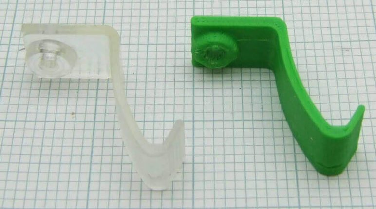 Image of Best 3D Printer Filament Types: PMMA (Acrylic)