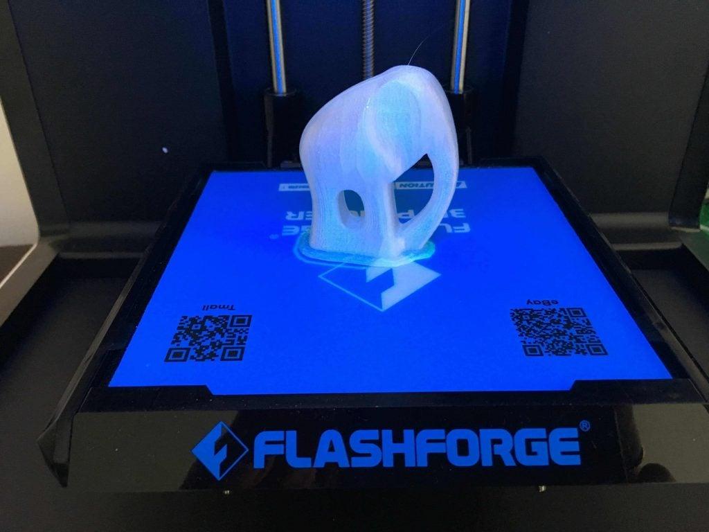 flashforge finder review